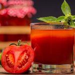 Sucul de roşii: beneficii, dezavantaje pentru sănătate, reţetă