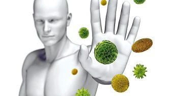 Cum poţi să lupţi împotriva imunităţii scăzute a organismului