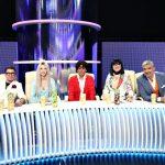 Bono și Mary J.Blige, Cornelia și Lupu Rednic, Randi și Guess Who intră în jocul transformărilor  Invitat special: Florin Ristei