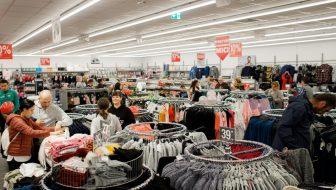 KiK deschide primul magazin din Bacău