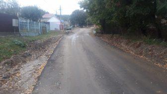 Reacția deputatului Costel Neculai Dunava după fake news-ul din presă privind drumul comunal din sat Fântânele – Sascut