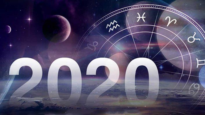 Previziunile astrologice pentru anul 2020