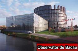 Bacaul – fara europarlamentari