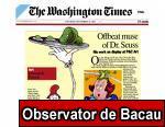 WASHINGTON TIMES: Ceausescu, Skeffington sau Mondale?