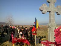 Deputatul PSD Petru Gabriel Vlase s-a tinut de cuvânt: Monument al eroilor la Racaciuni