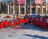 Ziua Mondiala anti HIV/SIDA, o data cu Ziua Nationala