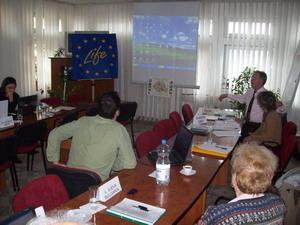 România si Bulgaria, studiu de caz privind gestionarea deseurilor