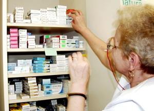 Criza de medicamente loveste din nou