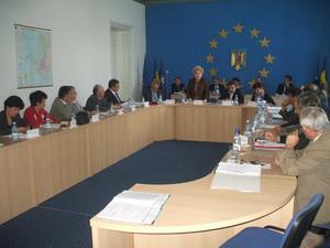 De-a v-ati ascunselea in Consiliul Local din Târgu Ocna