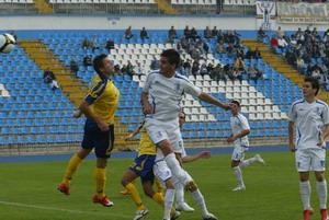 FC MUNICIPAL Bacau – FC Botosani