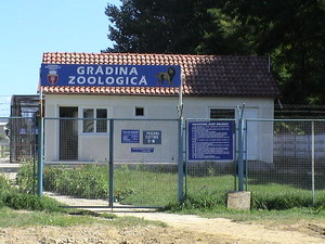 Gradina zoologica din Onesti va fi extinsa