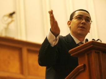 Ponta, presedinte PSD. Varianta bacauanilor, castigatoare