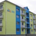 Preţul unei locuinţe ANL, de 347 de euro pe metru patrat, fara TVA