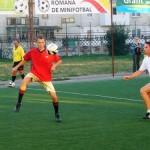 """Campionatul de Minifotbal pentru Amatori """"Liga Bergenbier"""""""