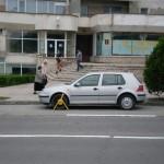Onestiul isi concesioneaza serviciul de ridicare a masinilor parcate neregulamentar