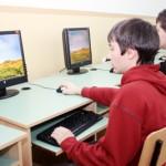 Evaluarea competenţelor digitale s-a incheiat