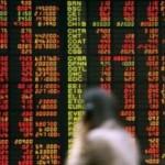 Bursa afectată de piaţa locurilor de muncă