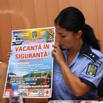 Siguranta in scoli, in atentia politistilor
