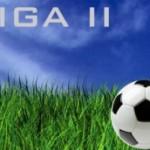 Liga a II-a – Rezultatele etapei a 32-a