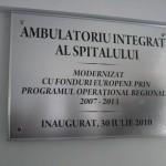 """Zilele medicale"", Moinesti, 2010,editia a V-a"