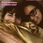 Demi Moore combate zvonurile pozând cu Ashton Kutcher în pat