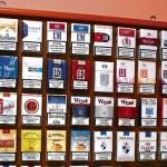 Cerste numarul tigarilor confiscate