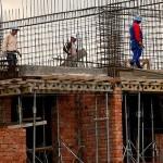 Piaţa construcţiilor va atinge punctul minim în 2011