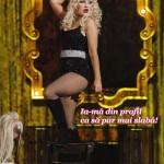 Christina Aguilera sau Miss Piggy?