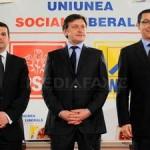 USL intră în grevă parlamentară până la alegeri