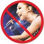 Andra are interzis sa cante! Medicii i-au pus restrictii dupa operatia de cezariana