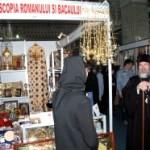 Târg de Obiecte Bisericeşti la Bacău