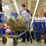 Agrostar: Produsele alimentare se vor scumpi cu 3-5% în perioada următoare