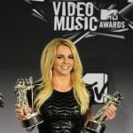 Britney Spears a primit premiul pentru întreaga carieră de la Lady
