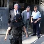 Vasile Avram şi Ţerbea rămân în arest