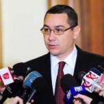 """Ponta: """"O să câştigăm alegerile şi o să-i băgăm şi în închisoare. Măcar la asta mă pricep"""""""