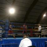 Campionatul National Universitar de box