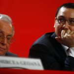 Ce spun liderii USL despre eliminarea lui Ion Iliescu din PSD