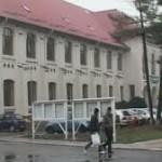 "Jaf armat la Universitatea ""V. Alecsandri"" Bacau"