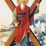 Sfantul Apostol Andrei, ocrotitorul Romaniei