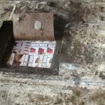 1.108 pachete de ţigări de contrabandă şi doua maşini confiscate