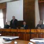 Ziua nationala a Romaniei sarbatorita la IPJ Bacau
