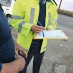 Multe infractiuni rutiere pe soselele judetului