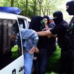 Urmărit internațional, depistat în urma unei descinderi domiciliare în comuna Ghimeș Faget