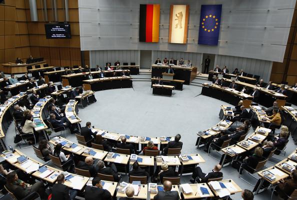 BERLIN: Conferinta Comisiilor parlamentare de control SIE