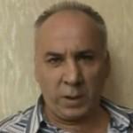 Dinu Damaschin, rămâne în arest de Anul Nou
