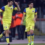 Steaua câştigă derbyul cu Dinamo în Ştefan cel Mare, scor 3-1