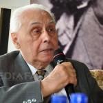 Radu Câmpeanu la 90 de ani