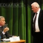 Stenogramele şedinţei Comitetului Executiv al FRF din 2011: Cum a cerut Sandu excluderea Universităţii Craiova