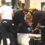 Pargaresti: Minor nesupravegheat accidentat de un autoturism