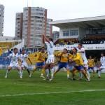 DELTA Tulcea – FCM Bacau 3-2(3 -1)
